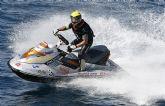 El próximo domingo se celebrará en Águilas la primera prueba del Campeonato de España de Motos Acuáticas en la modalidad de offshore