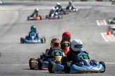 El Circuito Internacional de Jumilla será escenario de la segunda prueba del Campeonato Regional de Karting