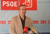 Los socialistas critican la demagogia y la inoperancia mostrada por el PP en el Pleno