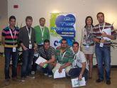 Nuevas Generaciones de Totana asiste al XI Congreso Regional de Nuevas Generaciones