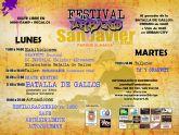 Un Festival reúne todas las expresiones de la cultura urbana en San Javier los días 6 y 7 de abril