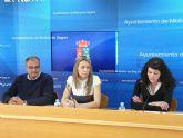 Alumnos del I.E.S. Eduardo Linares Lumeras de Molina de Segura participarán en el proyecto educativo Juntos en Europa