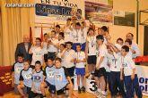 """Final Regional Escolar de """"Jugando al Atletismo"""" en categoría alevín"""