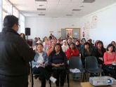 """El concejal de Bienestar Social inaugura """"las III Jornadas regionales de formaci�n nutricional en el colectivo de inmigrantes"""""""