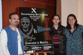 Los jóvenes adquieren el protagonismo en las X Incursiones Berberiscas en el Mar Menor