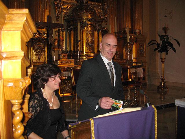 Gran éxito de asistencia en el Réquiem de W.A. Mozart celebrada en la Iglesia de San Lázaro, Foto 3