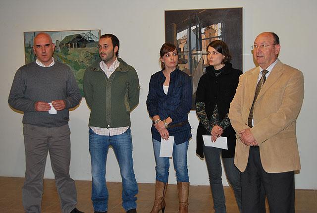 Se inaugura la Exposición del V Certamen de Pintura al Aire Libre y se hace entrega de los premios del IV Maratón Fotográfico, Foto 1