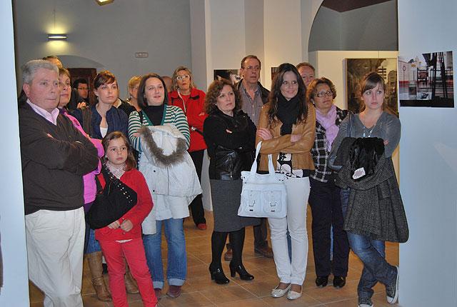 Se inaugura la Exposición del V Certamen de Pintura al Aire Libre y se hace entrega de los premios del IV Maratón Fotográfico, Foto 2
