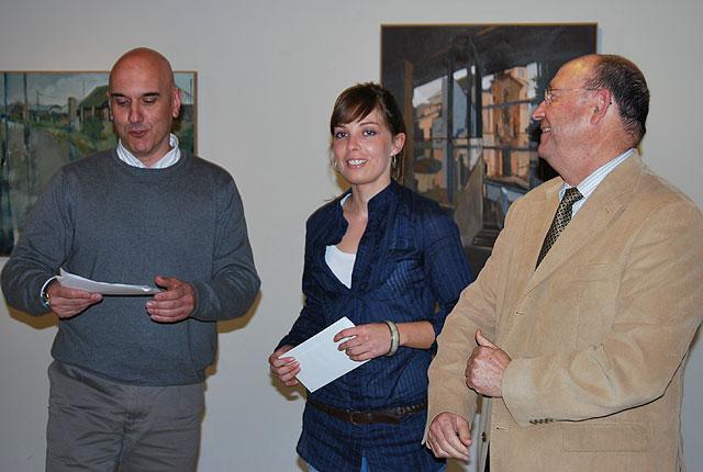 Se inaugura la Exposición del V Certamen de Pintura al Aire Libre y se hace entrega de los premios del IV Maratón Fotográfico, Foto 4