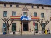 """El ayuntamiento de Totana conmemora el 30 aniversario de las primeras elecciones municipales democr�ticas bajo el lema """"30 años contigo cerca de ti, consolidando la democracia"""""""