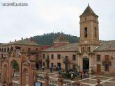El 26 de abril comenzar� el Mercadillo Artesano que cada mes se instalar� en el Santuario de La Santa