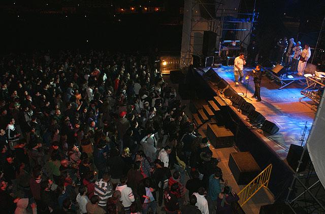 El Explum música concentra a miles de visitantes en torno a la música - 2, Foto 2