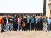JSRM exige la diversificación de la economía murciana mediante energías renovables