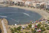 �guilas da el banderazo de salida al Campeonato de España de Motos de Agua 2009