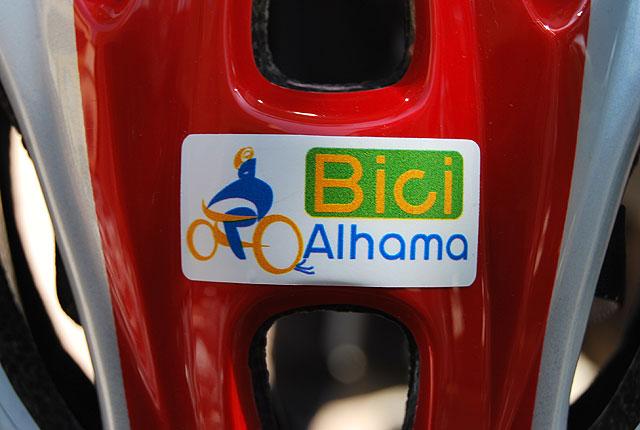 Los vecinos podrán inscribirse en BiciAlhama a partir del próximo 21 de abril, servicio que comenzará a poder utilizarse a partir del 4 de mayo, Foto 5