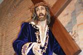 La Ilustre Cofradía del Santísimo Cristo de las Penas ha realizado su ceremonia de Nazareno del Año y Recepción de nuevos cofrades este sábado 4 de abril.