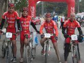 IV marat�n de mountain bike Rutas de Puerto Lumbreras