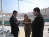 La Comunidad financia con un millón de euros las obras del nuevo Ayuntamiento de Torre Pacheco