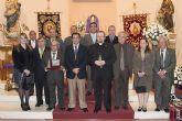 La Semana Santa de Puerto de Mazarr�n inicia con su preg�n