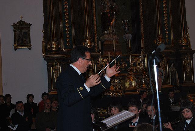 Los alumnos de la Escuela Municipal de Música realizan un concierto por Semana Santa, Foto 3