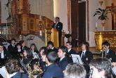 Los alumnos de la Escuela Municipal de M�sica realizan un concierto por Semana Santa