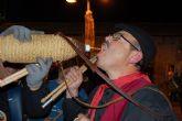 Las Torres de Cotillas retumbó al son de los tambores de Semana Santa