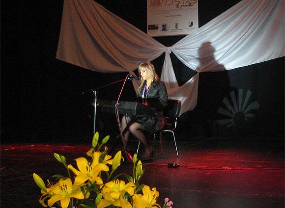 El Auditorio Aurelio Guirao acogió la segunda gala semifinal de Artistas & Punto - 1, Foto 1