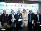 La I Feria Outlet de Santiago de la Ribera acoge a 50 establecimientos de la zona