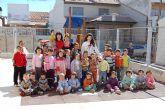 La Escuela de Vacaciones de Semana Santa torreña abre sus puertas