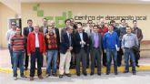Puerto Lumbreras se integra en la Agrupación de Empresas Innovadoras Sureste Murcia