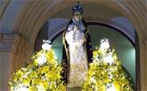 El silencio más respetuoso preside la procesión del santo entierro de La Unión