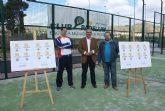 Puerto Lumbreras acoge el primer Open Pádel Cup 2009