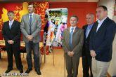 Presentaci�n de la Vuelta Elite Sub 23 Regi�n de Murcia-Vuelta a Cartagena