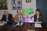 Se presenta la fiesta de los Mayos 2009
