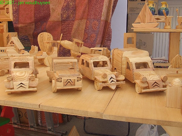 En el Mercado Medieval de Alhama destacará la artesanía, Foto 1