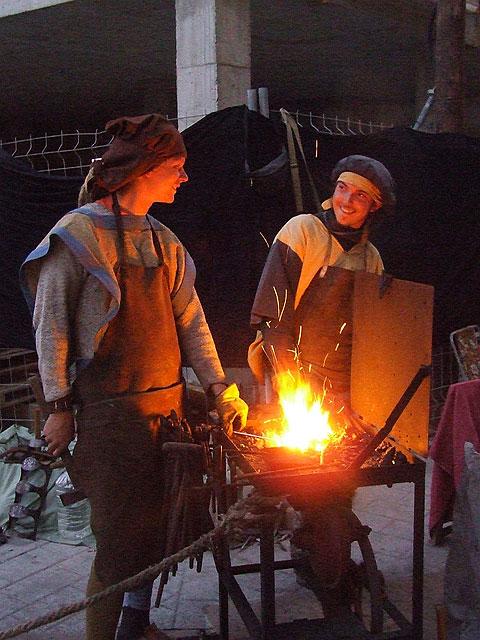 En el Mercado Medieval de Alhama destacará la artesanía, Foto 2