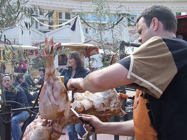 En el Mercado Medieval de Alhama destacará la artesanía, Foto 4