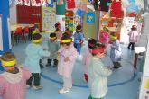 Las ayudas para madres trabajadoras con hijos en la Escuela Infantil 'Los Colorines' han aumentado en un 300 por cien