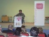 UPyD se presentó en La Unión