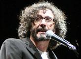 FITO PÁEZ ofrece un concierto en el Teatro Villa de Molina el martes 21 de abril