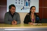 Actividades recogidas dentro de la programación de la Semana del Libro en Los Alcázares