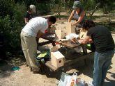 El Parque Ecológico Vicente Blanes se acerca a las familias de Molina de Segura a través de un atractivo programa de actividades