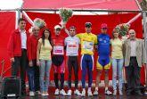 La 2ª Etapa de la XXVIII Vuelta Ciclista a Cartagena Vuelta Elite Sub-23 a la Regi�n de Murcia se celebr� en la localidad