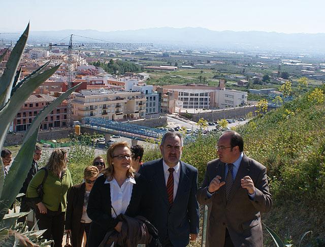 La comisión de seguimiento del Plan de Dinamización Turística acuerda inversiones cercanas a los 2 millones de euros para el desarrollo turístico en 2009 - 1, Foto 1