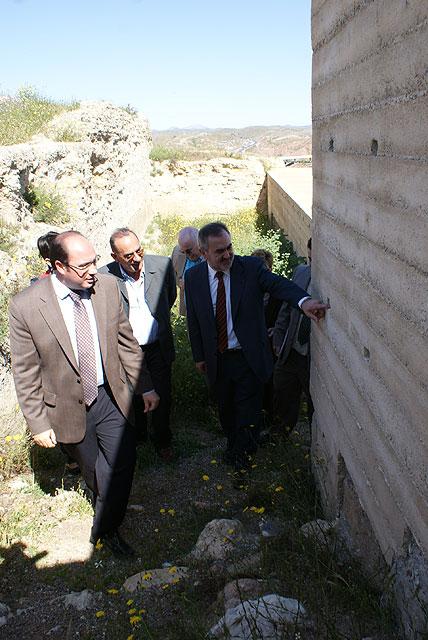 La comisión de seguimiento del Plan de Dinamización Turística acuerda inversiones cercanas a los 2 millones de euros para el desarrollo turístico en 2009 - 3, Foto 3