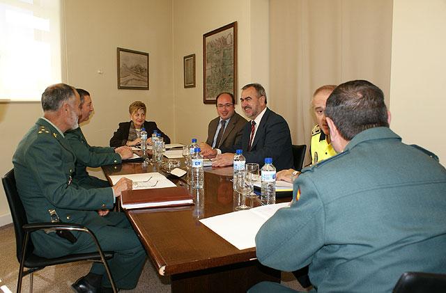 La comisión de seguimiento del Plan de Dinamización Turística acuerda inversiones cercanas a los 2 millones de euros para el desarrollo turístico en 2009 - 4, Foto 4