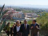 La comisión de seguimiento del Plan de Dinamización Turística acuerda inversiones cercanas a los 2 millones de euros para el desarrollo turístico en 2009