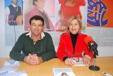 Las Fiestas de la Pedan�a de las Cañadas se celebran del 24 al 26 de abril