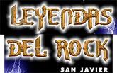 El rock vuelve a San Javier con el IV Festival Leyendas del Rock que se celebrará el 15 de agosto con Warcry, Obús, Los Suaves y Nú, entre otras bandas legendarias