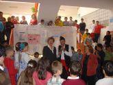 El colegio Virgen de Loreto implica a toda la comunidad educativa, asociaciones locales, instituciones y empresas en su  V Semana Cultural dedicada a la Región de Murcia